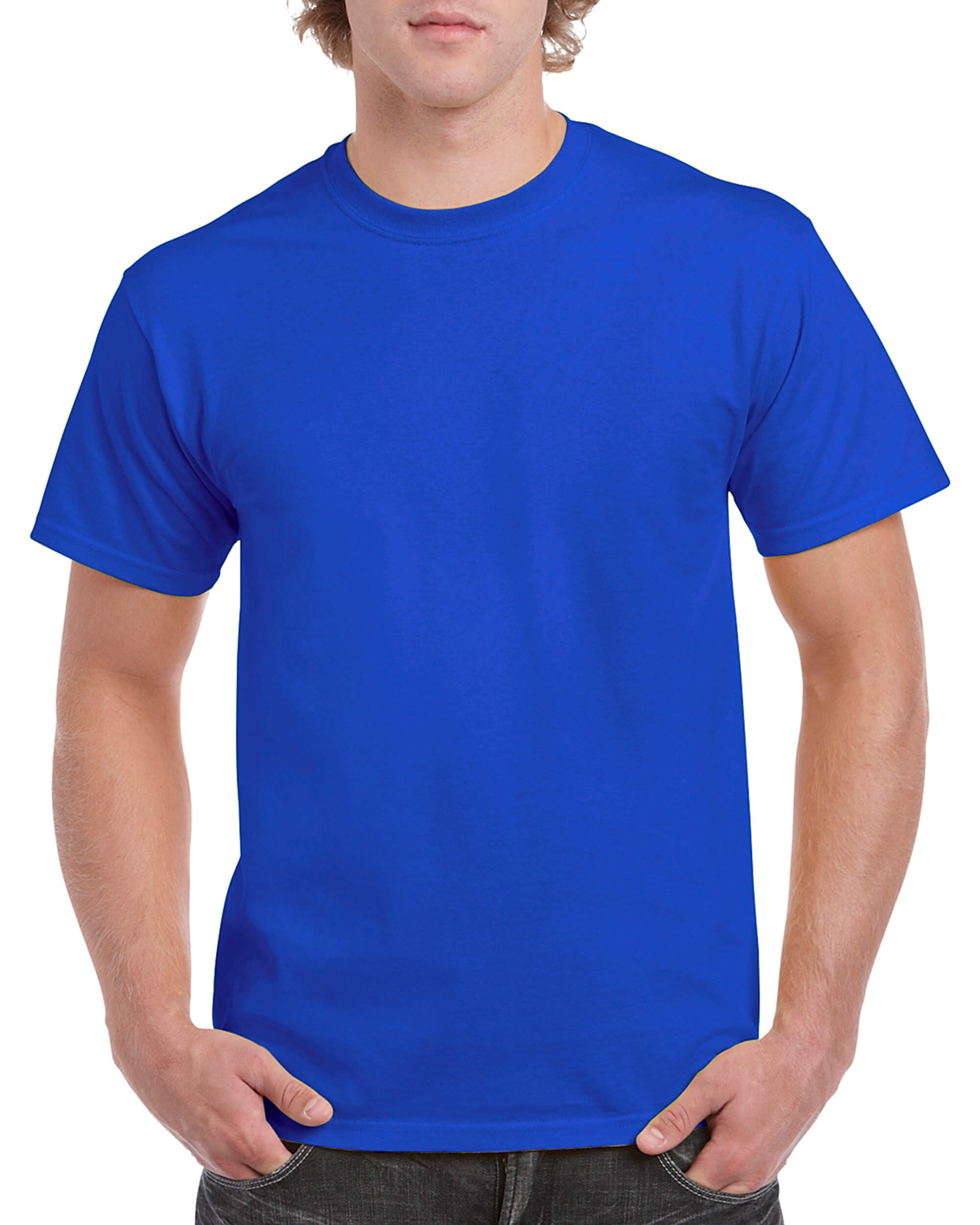 Download Google Image Result For Https Explosiontshirt Com Wp Content Uploads 2018 10 Men Neon Blue Tshirt Gildan Adul In 2020 Quality T Shirts Mens Tshirts Cotton Tee Shirts